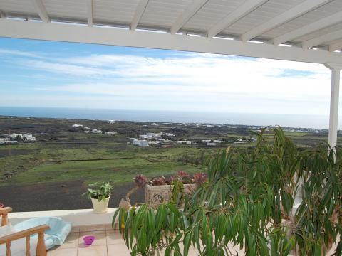 For sale Villa La Asomada Lanzarote Photo 2