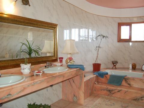 For sale Villa La Asomada Lanzarote Photo 8