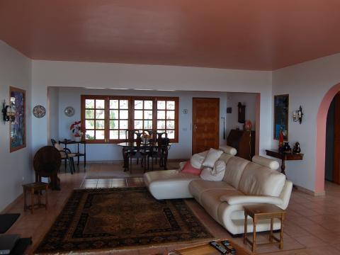 For sale Villa La Asomada Lanzarote Photo 3