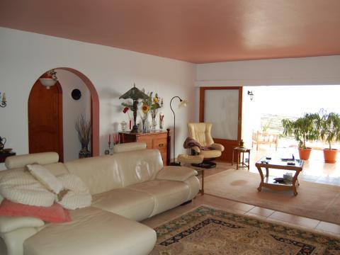 For sale Villa La Asomada Lanzarote Photo 6