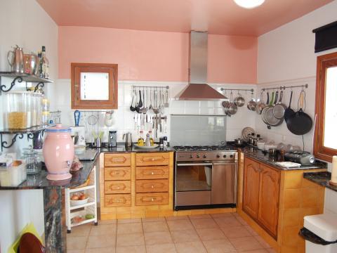 For sale Villa La Asomada Lanzarote Photo 4