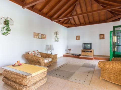 For sale Villa Las Breñas Lanzarote Photo 5