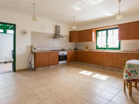 For sale Villa Las Breñas Lanzarote Photo 6