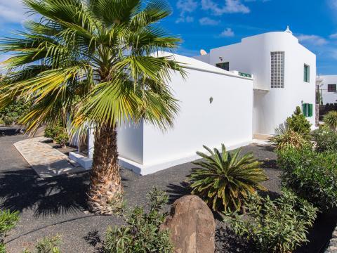 For sale Villa Las Breñas Lanzarote Photo 1