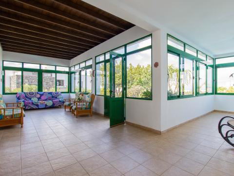 For sale Villa Las Breñas Lanzarote Photo 4