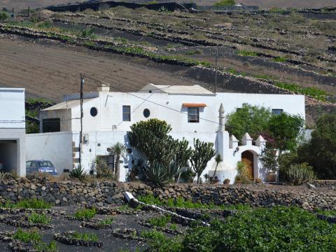 Kauf Haus Masdache Lanzarote Photo 2