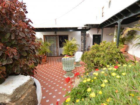 Kauf Haus Masdache Lanzarote Photo 8