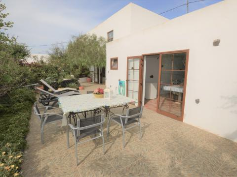 Kauf Haus Masdache Lanzarote Photo 9
