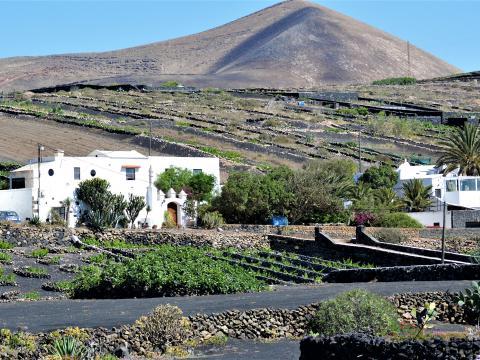Kauf Haus Masdache Lanzarote Photo 1