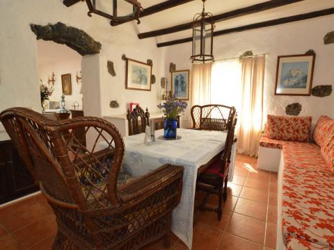 Kauf Haus Masdache Lanzarote Photo 4