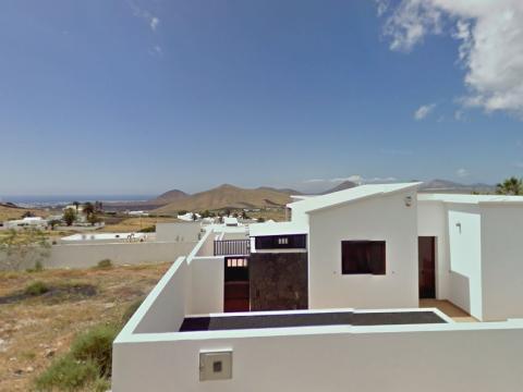 Kauf Baugrundstück Nazaret Lanzarote Photo 2