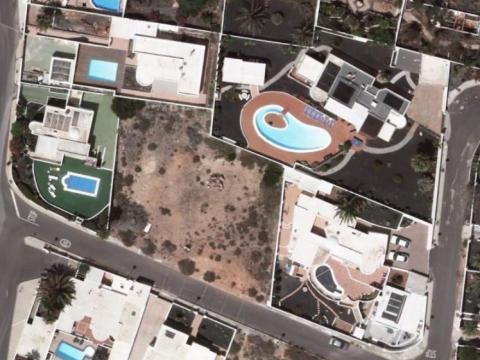 Kauf Baugrundstück Nazaret Lanzarote Photo 3