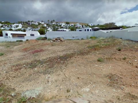 Kauf Baugrundstück Nazaret Lanzarote Photo 1