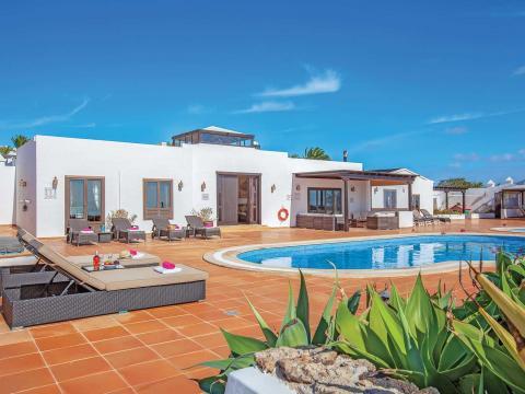 Kauf Villen Playa Blanca Lanzarote Photo 2