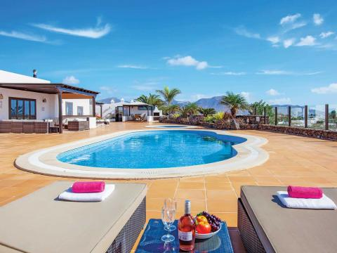 Kauf Villen Playa Blanca Lanzarote Photo 3