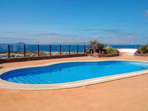 Kauf Villen Playa Blanca Lanzarote Photo 6