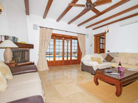Kauf Villen Playa Blanca Lanzarote Photo 10