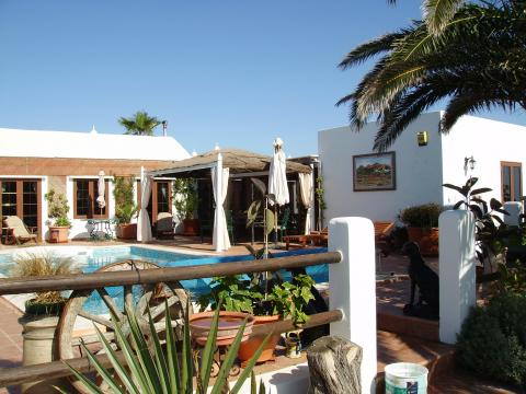 For sale Villa Puerto del Carmen Lanzarote Photo 2
