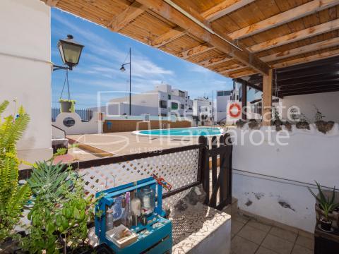Kauf wohnung Puerto del Carmen Lanzarote Photo 3