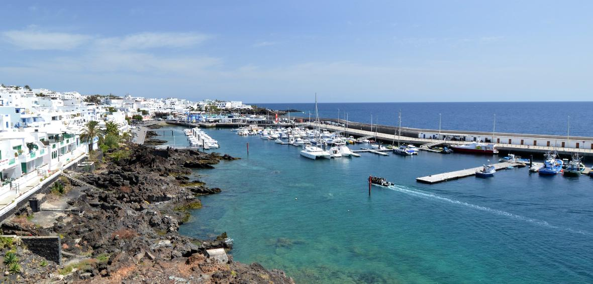 About us Real Estate Lanzarote