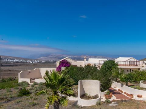 Venta Casa San Bartolome Lanzarote Foto 1