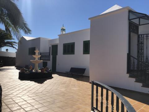 Venta Villa Tias Lanzarote Foto 5