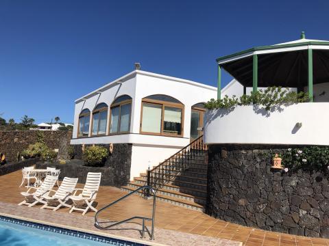Venta Villa Tias Lanzarote Foto 3