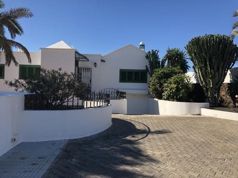 Venta Villa Tias Lanzarote Foto 6