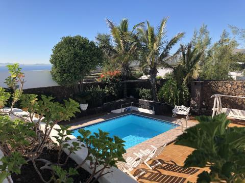 Venta Villa Tias Lanzarote Foto 1