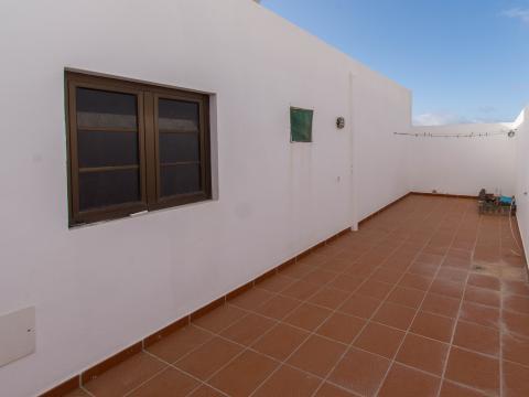 Kauf Haus Tinajo Lanzarote Photo 2