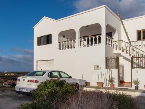 Kauf Haus Tinajo Lanzarote Photo 12
