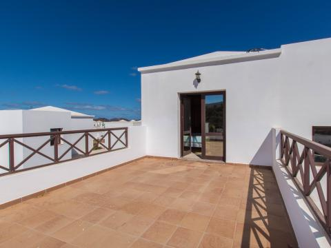 For sale Villa Yaiza Lanzarote Photo 11