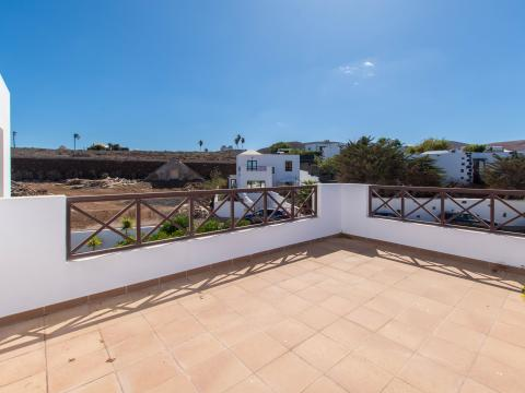 For sale Villa Yaiza Lanzarote Photo 10