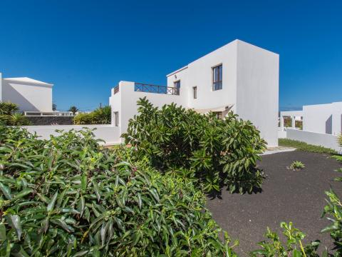 For sale Villa Yaiza Lanzarote Photo 13